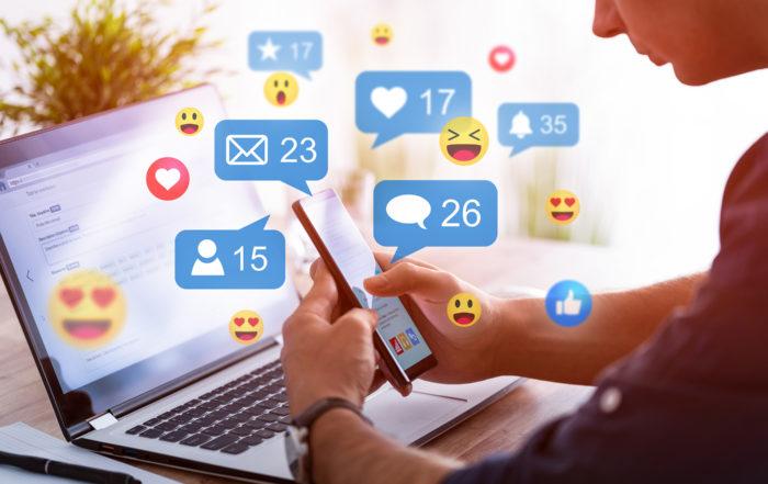 Social Media in 2021   Oregon Advertising